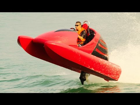 8 Insane Water Toys Everyone Must Try
