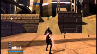 Star Wars Battlefront II (Xbox) DLC - Bespin (Assault)