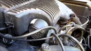 TUTO (2/2) faire la vidange d'une Renault Twingo 1.2 (how to change engine oil) HD