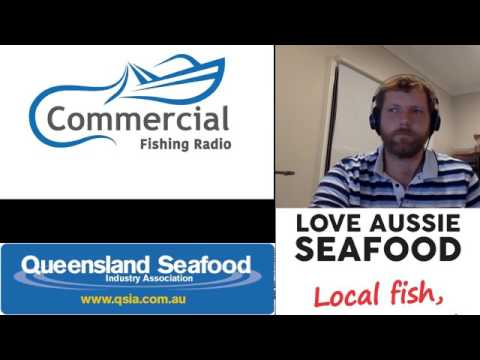 Commercial Fishing Media, an interview with Eric Perez CEO QSIA