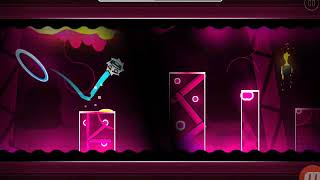 Candescent By CastriX | (Daily Level) | (All Coins) - Geometry Dash 2.1