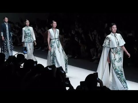 Dialogue Spring Festival Special: Fashion in modern China, Part I