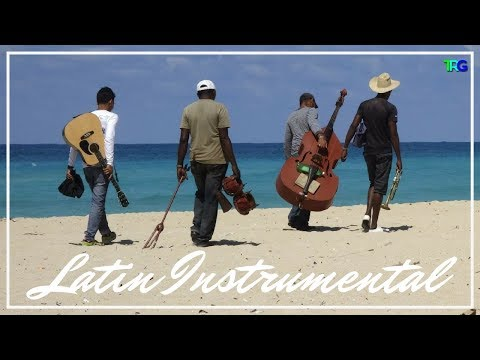 The Best of Latin İnstrumental Music Salsa Bossa Nova | Latin Jazz Salsa Mix with Urban Places Hi-Fi