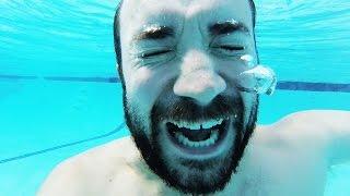 17 Different Ways To Swim | Wheezy Ways #11