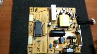 Ремонт монітора Samsung SyncMaster 206BW