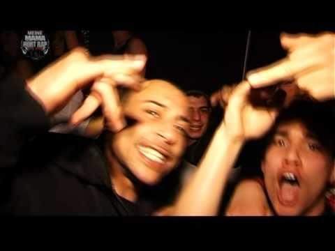 """""""Meine Mama hört Rap"""" Best Of Frankfurt Brennt-Trailer"""