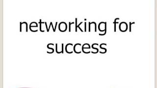 networking tips - How to Find New Clients and Business -