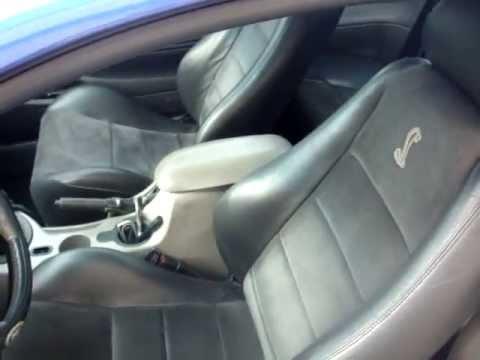 04 Mustang Gt >> 2004 Mustang GT w/ IRS & Cobra seats - YouTube