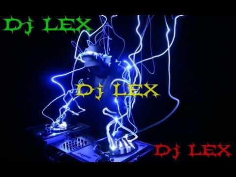 DJ LEX - All About Him ( MIX UP )