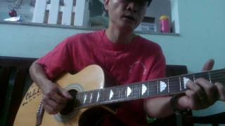 Con Đường Mang Tên Em (Guitar - Ballad)