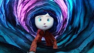 Los mundos de CORALINE (Trailer español)
