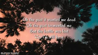 Sia - I'm Still Here - lyrics [ Official Song ] Lyrics / lyrics video