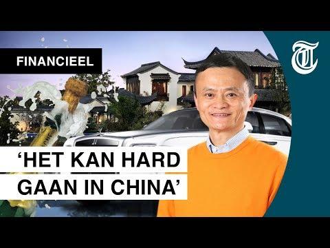 'Chinezen geobsedeerd door
