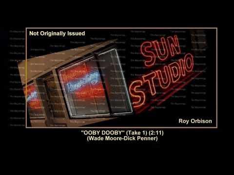 (1956) Sun ''Ooby Dooby'' (Take 1) Roy Orbison