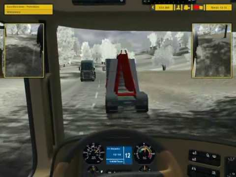 euro truck simulator 1 full version tpb torrent