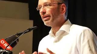 Herbert Kickl: Keine medizinische Behandlung für Terroristen in Österreich!
