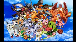 Wir werden siegen (HQ) - Digimon Digitationsmusik Deutsch/Ge...