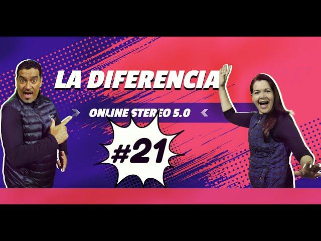 La Diferencia #21