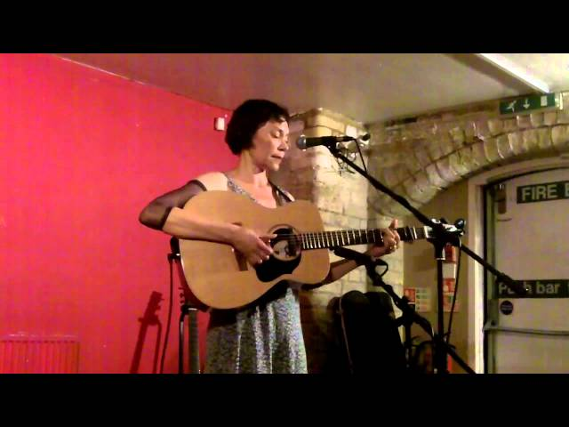 Newspaper Wings - Acoustic Routes Concert 9/12/15