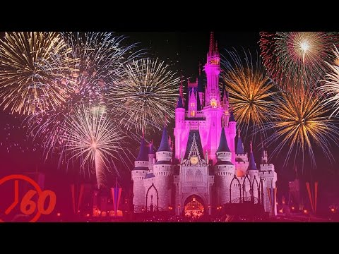 60 Seconds Of Disney FACTS Ep. 2