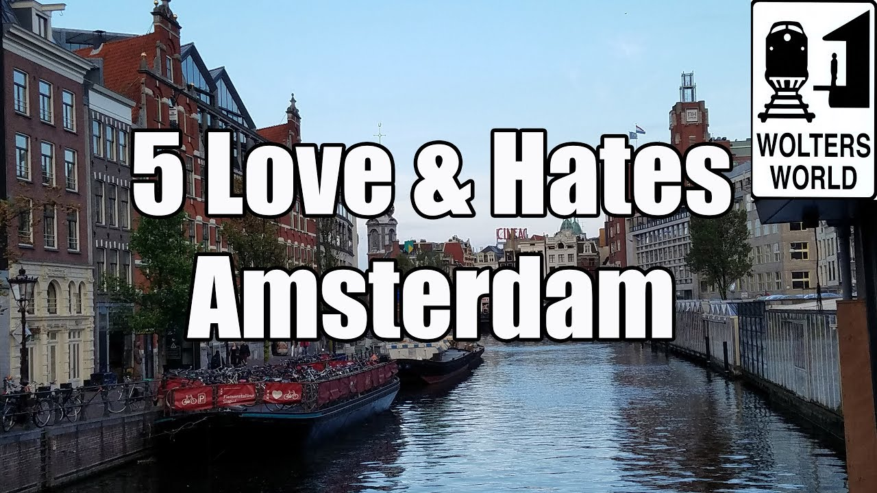 8 cities in the world where tourists are hated