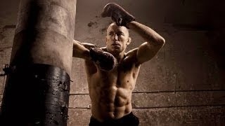 Georges St-Pierre Highlight - A Legend Retires - GSP Dedication 2014 - HD 720p @dreiststudios