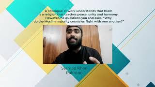 Sarmad Khan | Face2Face Series 3 | Round 3