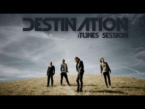 Imagine Dragons - Destination (iTunes Session) (Lyrics)