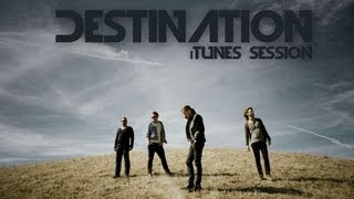 Imagine Dragons - Destination (iTunes Session) (Lyrics on Screen)
