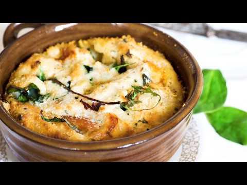 recette-:-oeufs-durs-gratinés-aux-épinards-et-champignons