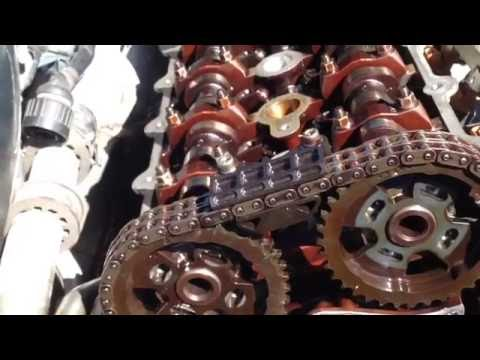 Part 2 BMW E36 318i M42 M44 Engine Timing Complete Procedure