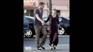 Miley and Liam at Iwata Sushi in Sherma