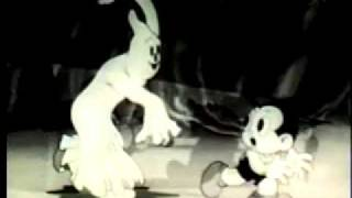 Scrappy's Ghost Story (1935, Columbia Cartoons)
