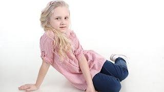 Уроки бывают интересными!!! В школе моделей Lola kids на уроке Фотопозирования Одесса Блог