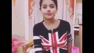 Cute Desi Girls Very Funny Dubsmash