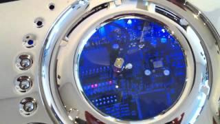 Chord Electronics Chordette Peach Toucan Prime Dual Scamp Gem Rack Brilliant QBD76 Björk  Play Dead Mp3