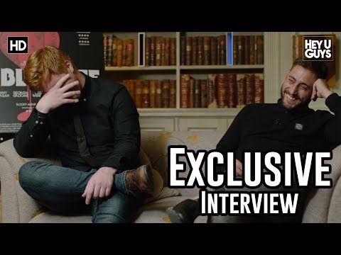 Danny Morgan & Michael Socha  Double Date Exclusive