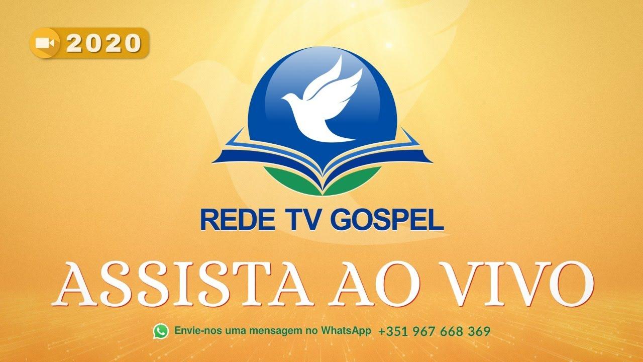 Assistir ao vivo do Rede TV Gospel Brasil (HD - 24H) - | Filmes gospel | Músicas gospel |