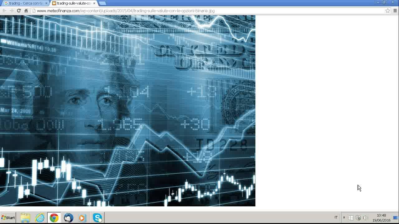 fare soldi online con le opzioni binarie