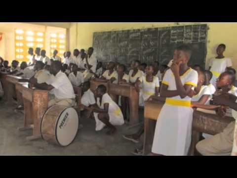 Ghana GV May 2012