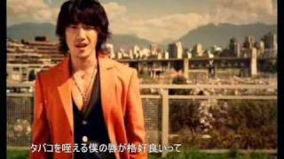 M(イ・ミヌ) - Last First Kiss【日本語字幕MV】