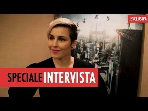 Noomi Rapace: intervista alla protagonista di Seven Sisters