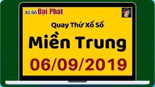 QUAY TH XSMT 692019 - QUAY TH GI HONG O MIN TRUNG