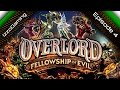 Overlord FoE Episode 4 SECOND SHARD AND SUMMERVALE BANQUET