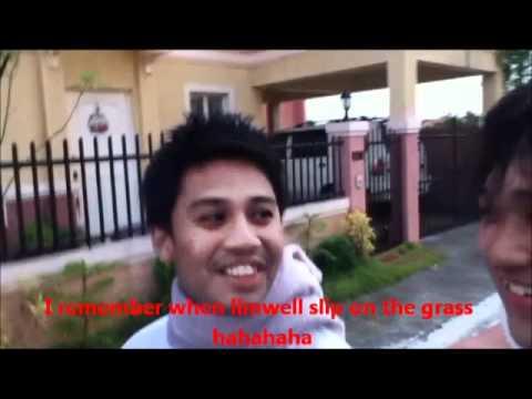 Camella Bacoor Cavite Trip