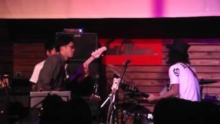 Santana - Soul Sacrifice ソウル・サクリファイス(サンタナ)at Woods...
