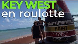Visite de Key West en VR
