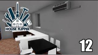 HOUSE FLIPPER 🛠 Heimwerker Simulator 12 ► Klimaanlagen-Installation [Deutsch|German]