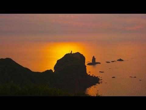 積丹半島 北海道 Shakotan Peninsula Hokkaido Japan 【4K UHD】 四季の風景 Scenery of Japan