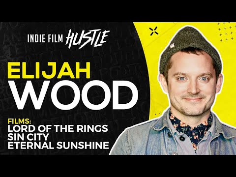 Elijah Wood and the SpectreVision Team - Creating a Brand & Making Killer Films